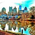 Atlanta The Great by Richard Brooke