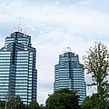 Atlanta's Royal Couple by Judy Grindle Shook
