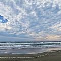 Atlantic Beach Nc by Rene Barger