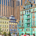 Atlantic City Boardwalk by Matthew Bamberg