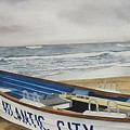 Atlantic City by Joe Lanni