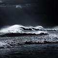 Atlantic Ocean by Dapixara Art