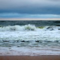 Atlantic Ocean by Tim Townsend