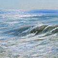 Atlantic by Susan Hanna