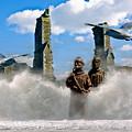 Atlantis by Brian Roscorla