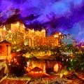 Atlantis Resort - Bahamas, Paradise Island by Caito Junqueira