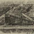 Atlas Coal Mine by Nicki ChangPowless