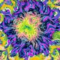 Atoll by Zazl Art