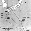 Atomic Bombing Of Japan, 1945 by Science Source