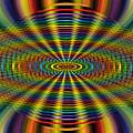 Atomic Rainbow by Lorna Hooper