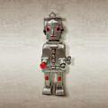 Atomic Tin Robot by YoPedro