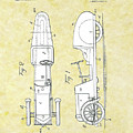Atomobile 1916 Patent by Movie Poster Prints