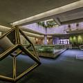Atrium - Syracuse Ny by Everet Regal