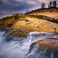 Attracted To The Ocean by William Freebilly photography