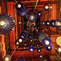Attrim Lights by Scott McKay