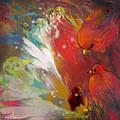 Au Pays Des Oiseaux by Miki De Goodaboom