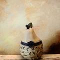Au Pear by Marsha Heiken