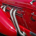 Auburn Speedster by Neil Zimmerman