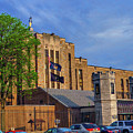 Auburn State Prison by Dennis Dugan