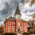 Auburn University - Hargis Hall by Stephen Stookey