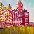 Auburn's Glory by Lauren Egger