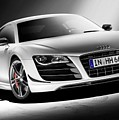 Audi by Archangelus Gallery