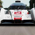 Audi R18 E-tron, Le Mans - 04 by Andrea Mazzocchetti