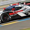 Audi R18 E-tron, Le Mans - 11 by Andrea Mazzocchetti