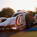 Audi R18 E-tron, Le Mans - 21 by Andrea Mazzocchetti