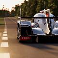 Audi R18 E-tron, Le Mans - 25 by Andrea Mazzocchetti