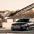Audi S5 by Dorothy Binder