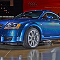 Audi Tt by Alan Look