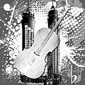 Audio Graphics 1 by Melissa Smith