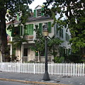 Audubon House Key West by Christiane Schulze Art And Photography