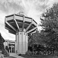 Augustana College Gamble Observatory by University Icons