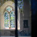 Augustinian Reflection by Alex Blondeau