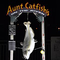 Aunt Catfish by John Black