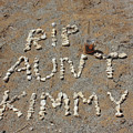 Aunt Kimmy by Bruce