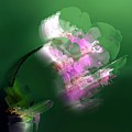 Auric Light by Clare Iacobelli