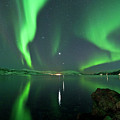 Aurora Borealis by Bernt Olsen