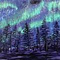 Aurora Borealis by Jeff Rach