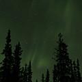 Aurora Borealis by Rick  Monyahan