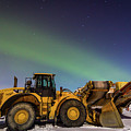 Aurora Machines by BBrave Photo