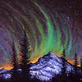 Aurora  Magic by Chris Steele