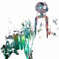 Aurora Mist by Anitra Carter