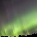 Aurora Over Superior 6 by Paul Schultz