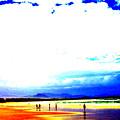 Aussie Beach by Darren Common