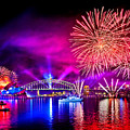 Aussie Celebrations by Az Jackson