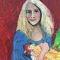 Austin Girl by Cherylene Henderson
