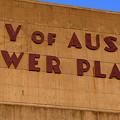 Austin Power  by Kirk Long